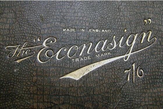 The Econasign