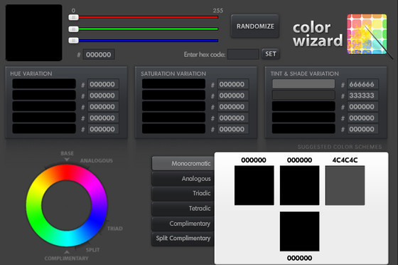 Color Wizard