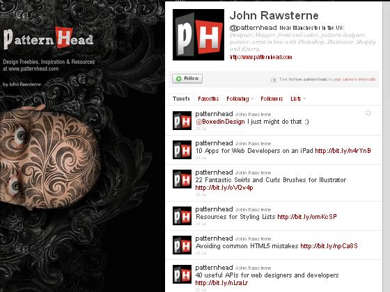 John Rawsterne