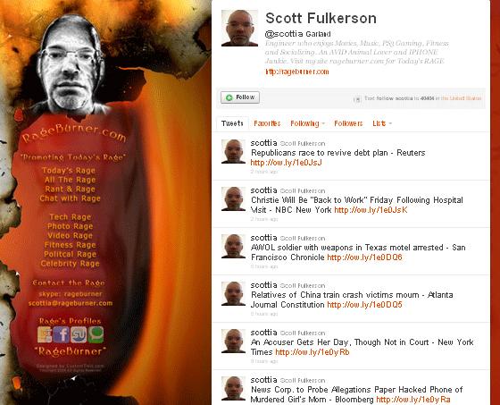 Scott Fulkerson