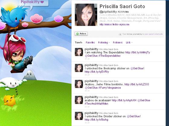 Priscilla Saori Goto