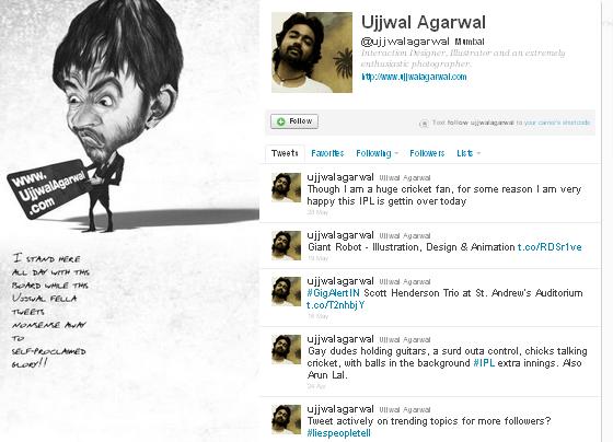 Ujjwal Agarwal