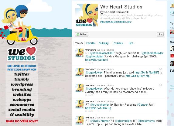 We Heart Studios