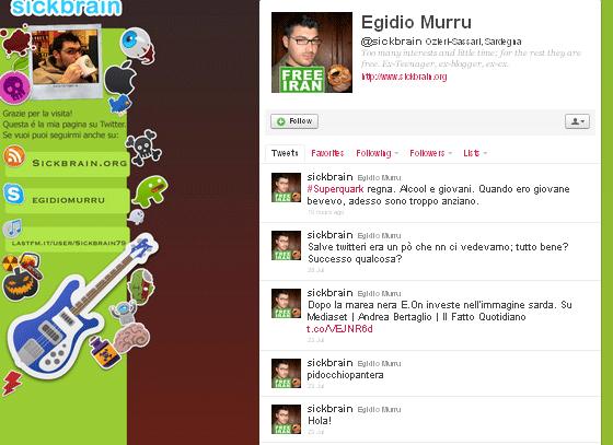 Egidio Murru