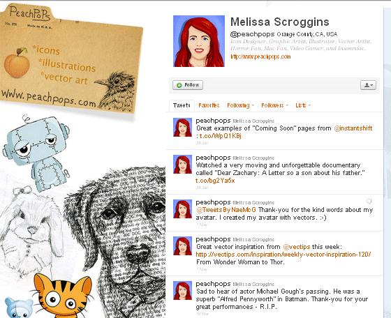 Melissa Scroggins