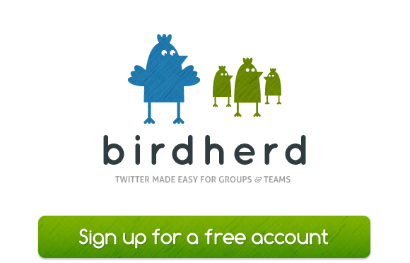 Bird Herd