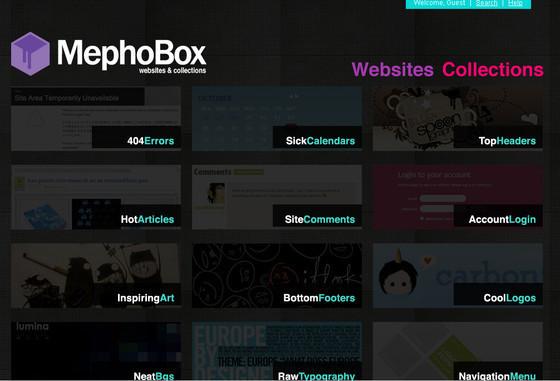 MepholioBox