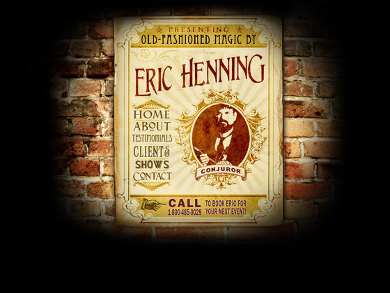 Erichenning Magic
