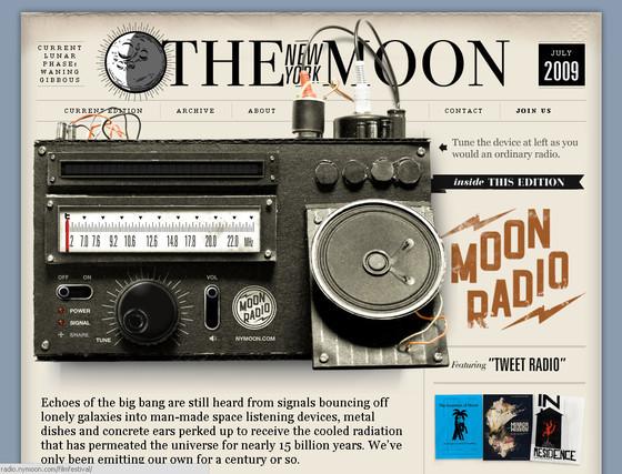 Radio Nymoon