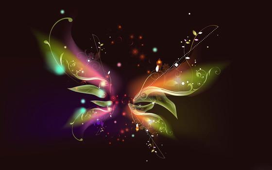 Elektric Butterfly
