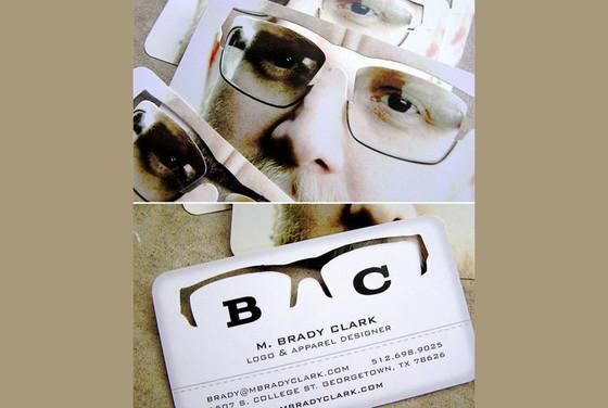 M. Brady Clark