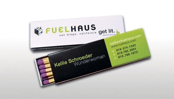Fuelhaus