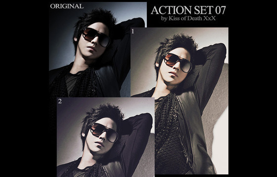 Action set 07