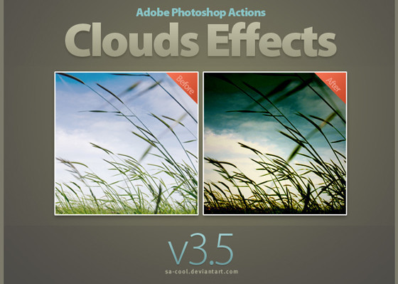 Clouds Effects