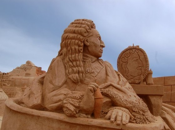 Sand World 2009