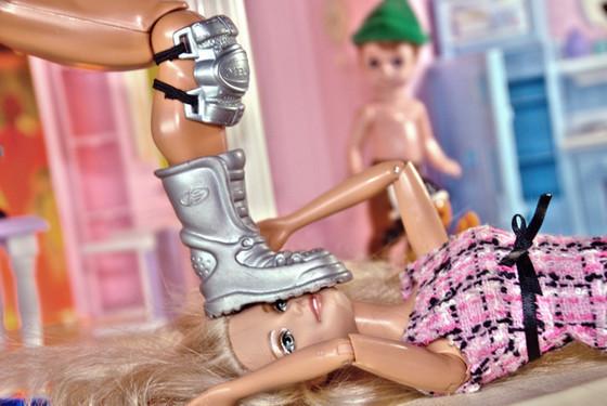 Barbie's life