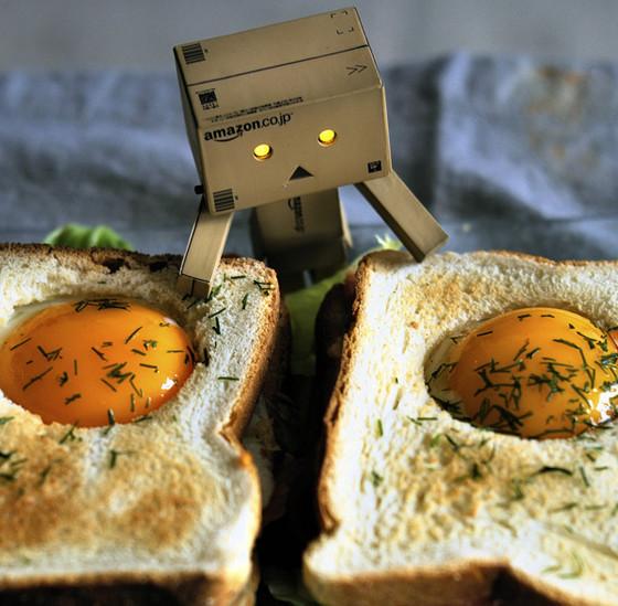 The Egg Choice