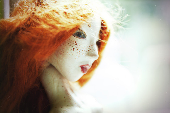 Lady Midday-Poludnica