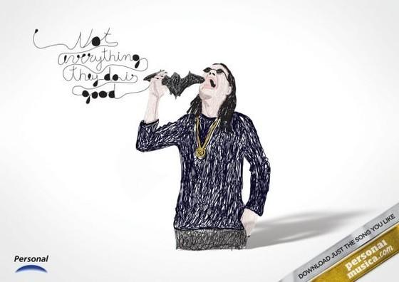 PersonalMusica.com: Ozzy