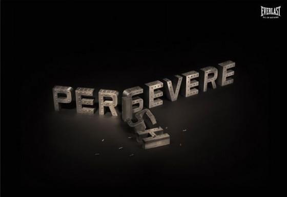 Everlast: Persevere