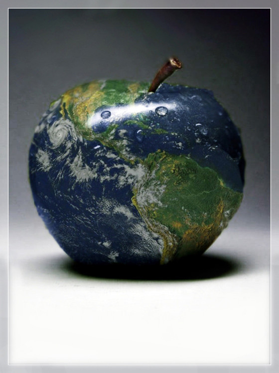 planet apple