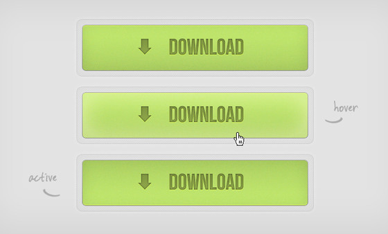 Big Download Button
