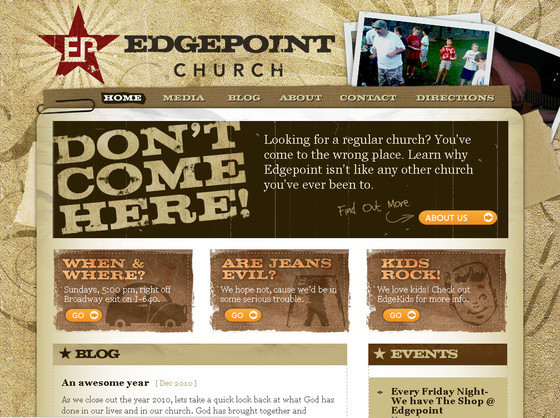Edgepoint Church