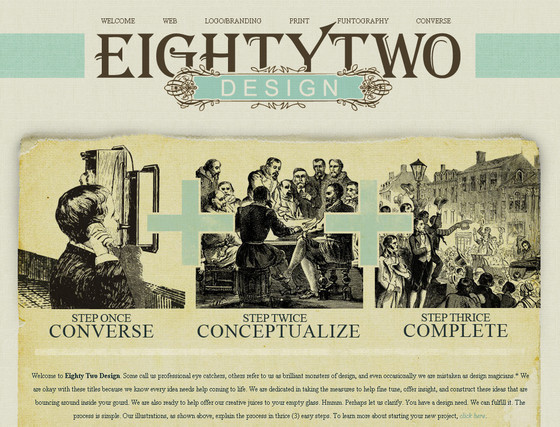 Eightytwo Design