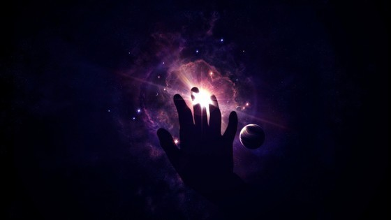 Reaching the Universe